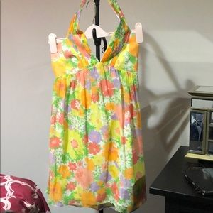 Summery Shoshanna dress